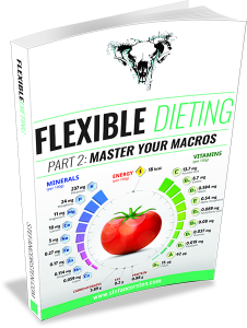 Flexible Dieting Buch