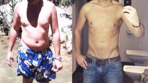 Abnehmen Daniel Flexible Dieting IIFYM