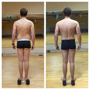 Body Recomp Flexible Dieting IIFYM