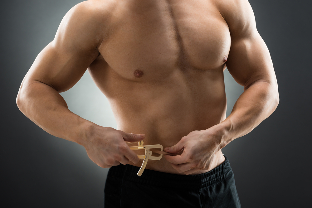 Körperfettanteil messen – Die genaueste Methode, deinen Körperfettanteil zu bestimmen