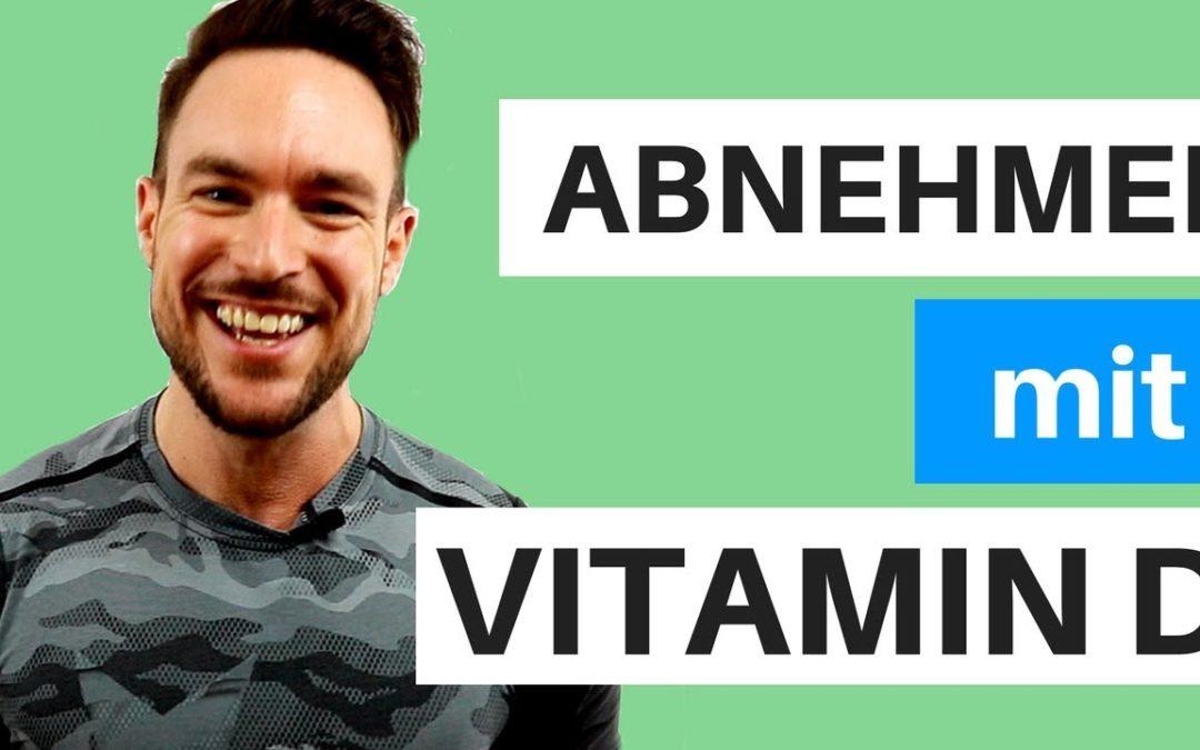 Abnehmen mit Vitamin D!