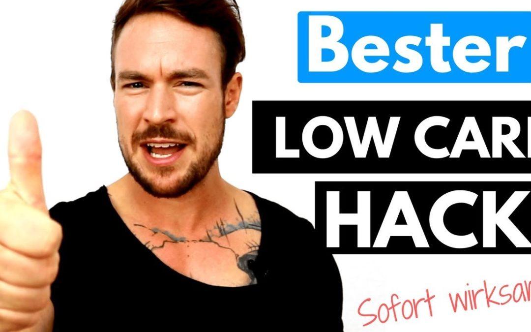 Low Carb Diät Ernährung – Mein bester Trick!